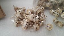 25pcs 5/20 pF Ceramic Trimmer Variable Capacitor Silver Plated  250V NPO Europe