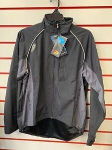 Northwave Traffik Jacket Black/Silver Small RRP £89.99