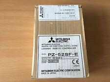 MITSUBISHI Electric PZ-52SF-E LOSSNAY M-NET cablato controller remoto PZ52SFE