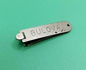 Vintage Bulova Accutron Index Wheel Holder Tool for Watchmakers (Q74)