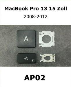 Ersatztaste Apple MacBook A1278 A1286 13 15 mit Halterung AP02 replacement key