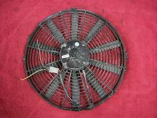 Electric external Fan