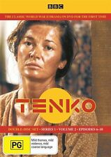 Tenko: Series 1 Volume 2  DVD R4