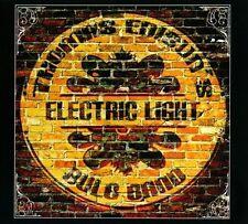 Thomas Edison`S Electric Li...-The Red Day Album CD NEW