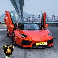 1/18 Lamborghini Veneno Electric Sport Radio Remote Control RC Car Gray Kids Toy