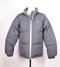 T48-1 PUMA Daunenjacke Damen Jacke Gr. 40/L Steppjacke Down Jacket