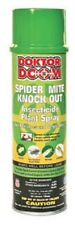 16oz Doktor Doom Spider Mite KnockOut Thrips Aphids Gnats Variation # Bay Hydro