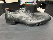 Paul Smith Miller Nero Black Mens Dress Shoes