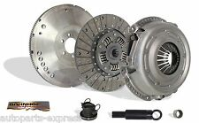 CLUTCH KIT AND FLYWHEEL BAHNHOF fits 92-04 JEEP WRANGLER TJ CHEROKEE XJ 4.0