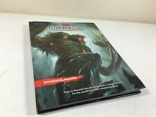 Dungeons and Dragons Out of the Abyss Hardcover Wizards of the Coast