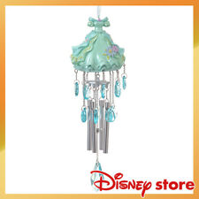 Ariel Wind Chime Princess Party Little mermaid Disney Store Japan Cute 5738