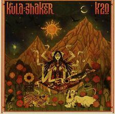 Kula Shaker - K2.0 (NEW VERSION FEATURING 2STYX) [CD]