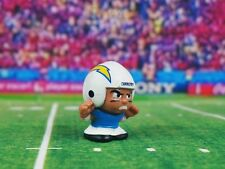 Lil TeenyMates NFL National Football League San Diego Chargers Figure K1369 S