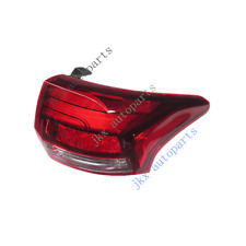 For Mitsubishi Outlander / PHEV 16-19 LED Taillight Right Outer Side Rear Lamp