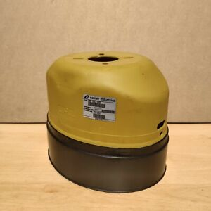 Comer Industries - 190000526 - Wide Angle Protection Cone Oval