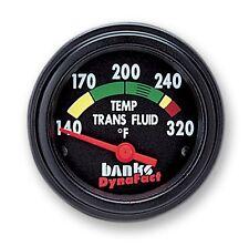 Banks Power 64125 Trans Oil Temp Gauge