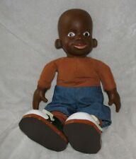 Little Bill Doll Mattel Fisher Price My Talking Friend