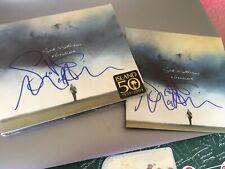 SCOTT MATTHEWS ELSEWHERE CD ALBUM PERSONALLY SIGNED TWICE