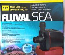 Fluval Sea SP2 3600 l/h Pumpe, Meerwasseraquarien-Pumpe