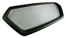 Sport Mesh Grill Grille Fits JDM Subaru Legacy Outback 15 16 17 2015 2016 2017
