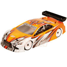 Serpent Body 190mm Lex-IS Semi Painted For 1:10 RC Cars Touring On Road #401571