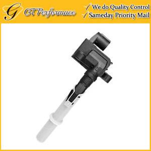 OEM Quality Ignition Coil for Mercedes-Benz C300 C350 E350 3.5L 2769060601