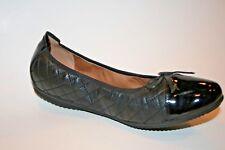 Josef Seibel Pippa Comfort womens Black Flats size 8.5-9.0 European size 42