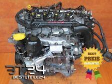 Motor 1.3 CDTI Z13DTJ OPEL COMBO C CORSA MERIVA 62TKM UNKOMPLETT