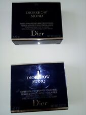 Dior Diorshow Mono Eyeshadows 240+ 006 Full Size Brand New In Box