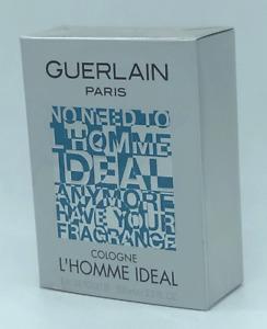 100ml Guerlain L'Homme Ideal Eau de toilette for Men Perfume Hombre 3.3oz