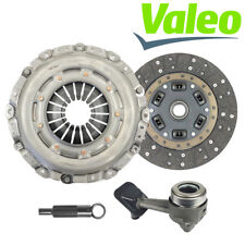 VALEO-MAX OEM CLUTCH KIT+SLAVE CYL 2000-2004 FORD FOCUS 2.0L *fits DOHC ONLY*