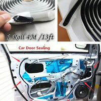 Butyl Rubber Glue Sealant Car Auto Headlight LED Door Windshiled Reseal Retrofit