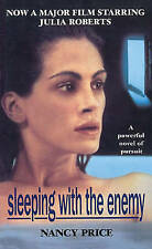 Sleeping With The Enemy, Price, Nancy, Used; Acceptable Book