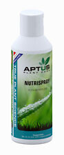150ml Nutrispray Aptus Plant Care Konzentrat zur Blattapplikation ergibt 75 L
