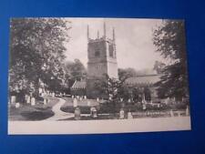 Bodmin Church