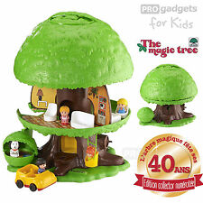 Genuine Vulli Magic Magical Klorofil Tree - 40 Years Limited Edition Tree house
