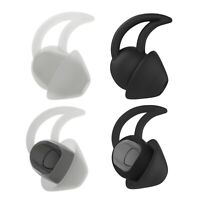 Ear Tips for Bose QC30 QC20 SoundSport Free Wireless 2 Pairs Eartips Earbuds