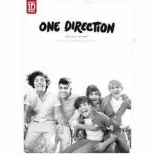 One Direction - Up All Night (Yearbook Edition) NEW CD