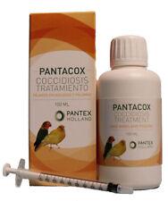 Pigeon Product - Pantacox 100ml - Coccidiosis - by Pantex