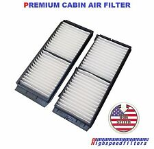 Cabin Air Filter for 2010 - 2013 Mazda3 Mazdaspeed REPLACEMENT BBM4-61-J6X
