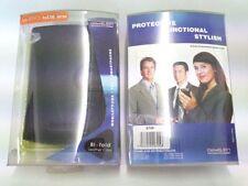 Étuis, housses et coques noirs pour téléphone mobile et assistant personnel (PDA) HP