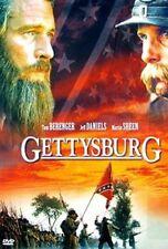 Gettysburg 0053939613926 DVD Region 1 P H