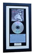 BUFFALO TOM Sleepy Eyed CLASSIC CD Album TOP QUALITY FRAMED+EXPRESS GLOBAL SHIP