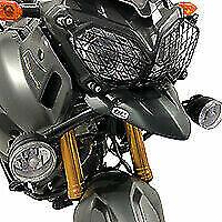 Guardabarros negros para motos Yamaha