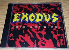 "EXODUS  ""Bonded By Blood""  Debut      NEW  (CD)"