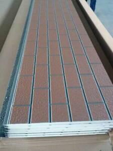 Metal External Wall Cladding Board