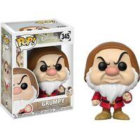 Funko - POP Disney: Snow White - Grumpy Brand New In Box