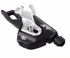 Shimano Xt Sl M780-B Rapidfire Shifter Pods 10 Speed (Front/Left W/ I-Spec) Bike