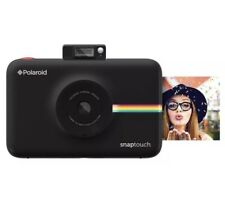 Polaroid Snap Touch™ Instant Print Digital Camera with LCD Display - Black