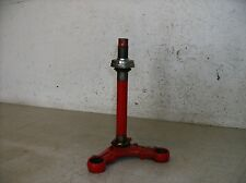 1971 Honda CT90 K3 Trail 90 Steering Stem and Bottom Yoke